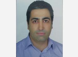 مهندس داریوش محمودی