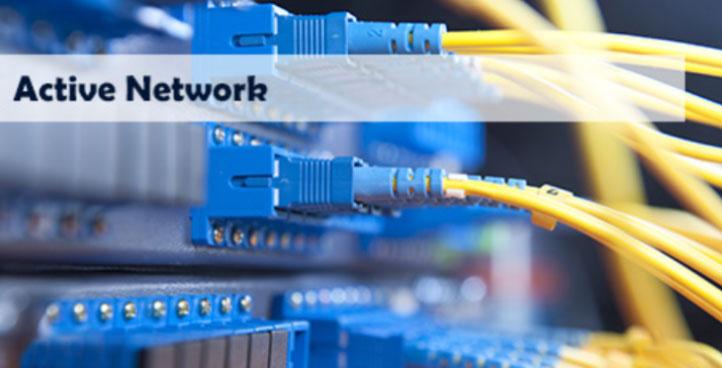 شبکه های کامپیوتری اکتیو