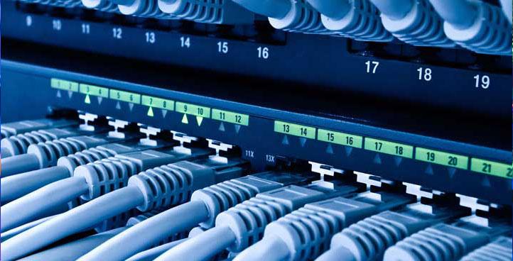 شبکه های کامپیوتری پسیو